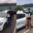 Double Trouble! Nathan & Ashley Passed!
